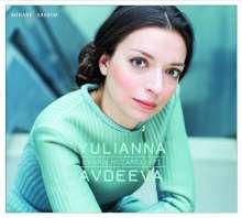 Yulianna Avdeeva, Piano, CD