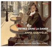 Anne Queffelec - Entrez Dans la Danse..., CD