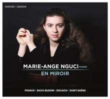 Marie-Ange Nguci - En Miroir, CD