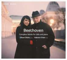 Ludwig van Beethoven (1770-1827): Cellosonaten Nr.1-5, 2 CDs