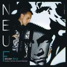 Felicien Brut - Neuf, CD