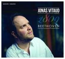 """Ludwig van Beethoven (1770-1827): Klavierwerke 1802 - """"Heiligenstädter Testament"""", CD"""
