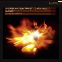 Michelangelo Falvetti (1642-1692): Nabucco (Oratorium), CD