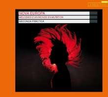 Nova Europa, CD