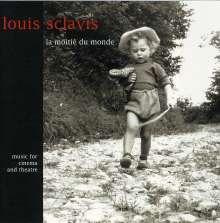 Louis Sclavis (geb. 1953): La Moitie Du Monde, 2 CDs