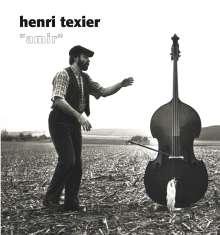 Henri Texier (geb. 1945): Amir, LP