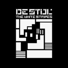 Destijl: The White Stripes (Limited Edition), CD