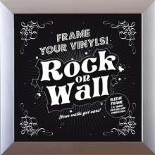 LP Frame - silber, Merchandise
