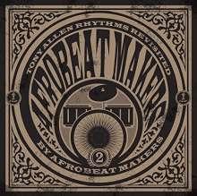 Afrobeat Makers: Tony Allen Rhythms Revisited Vol. 2, LP