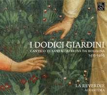 I Dodici Giardini, CD
