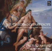 Gaetano Nasillo - Nel Giardino Di Partenope, 2 CDs