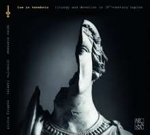 Lux in Tenebris - Liturgy and Devotion in 18th-Century Naples, CD