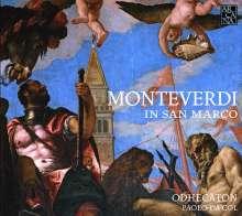Claudio Monteverdi (1567-1643): Messa a quattro voci 1650, CD