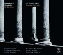 Alessandro Stradella (1642-1682): La Doriclea (Oper in 3 Akten), 3 CDs