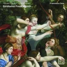 Girolamo Frescobaldi (1583-1643): Toccate,Capricci,Fiori Musicali, 7 CDs