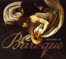 Masters of Baroque, 4 CDs