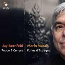 Marin Marais (1656-1728): Pieces de Viole, CD