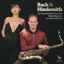 Paul Hindemith (1895-1963): Kammermusik, CD