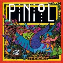 PinioL: Bran Coucou, CD