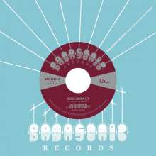 Caz Gardiner: Never Gonna Let/Tic Tac Toe (Limited-Edition), Single 7""