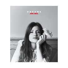 Joe Bel: Dreams, CD