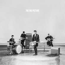 Last Train: The Big Picture, 2 LPs