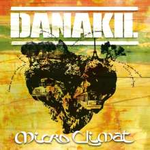 Danakil: Micro Climat, 2 LPs