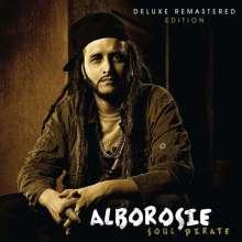 Alborosie: Soul Pirate (180g) (Limited-Edition), LP
