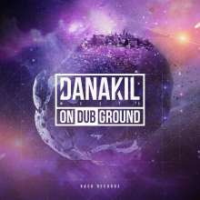 Danakil & Ondubground: Danakil Meets OnDubGround, LP
