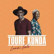Toure Kunda: Lambi Golo, CD