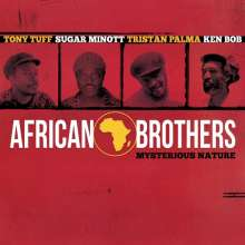 African Brothers: Mysterious Nature (Reissue), 2 LPs