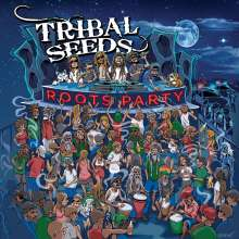 Tribal Seeds: Roots Party, CD