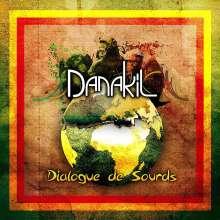 Danakil: Dialogue De Sourds, LP