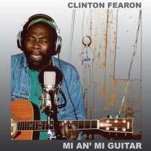 Clinton Fearon: Mi An' Mi Guitar, LP