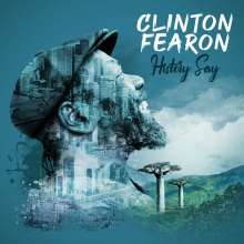 Clinton Fearon: History Say, CD