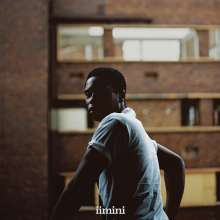 Bongeziwe Mabandla: Limini, LP