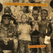 Zenzile & Irie Ites Feat. Trinity: Can't Blame The Youth, CD