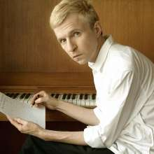 Jay-Jay Johanson: Bury The Hatchet, LP