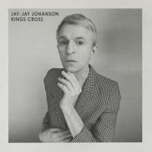 Jay-Jay Johanson: Kings Cross, 2 LPs