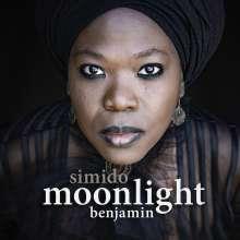 Moonlight Benjamin: Simido, CD