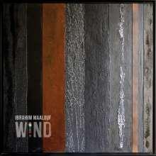 Ibrahim Maalouf (geb. 1980): Wind, CD