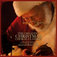 The City Of Prague Philharmonic Orchestra: The Greatest Christmas Choral Classics, 2 LPs