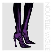 Nouvelle Vague: Couleurs Sur Paris (Version Francaise), LP