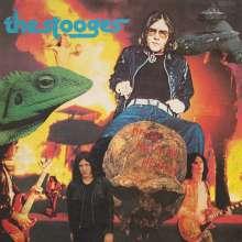The Stooges: My Girl Hates My Heroin (Red & Black Splatter Vinyl), LP