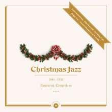 Christmas Jazz, 2 LPs