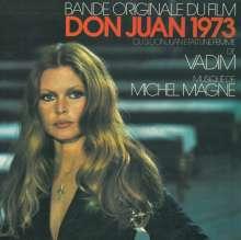 Michel Magne: Filmmusik: Don Juan / O.S.T., LP