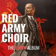 The Red Army Choir: The Lenin Album (remastered), LP