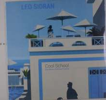 Leo Sidran (geb. 1976): Cool School (The Music Of Michael Franks), LP