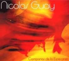 Nicolas Guay: Camponas De La Esperanz, CD