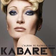 Patricia Kaas: Kabaret (Digipack), CD